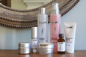 secret to great skin