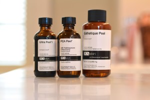 charleston chemical peel