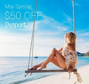 dysport discount