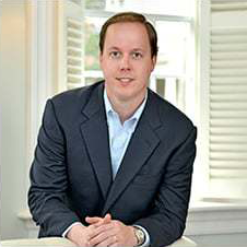 Photo of Dr. David Rodwell